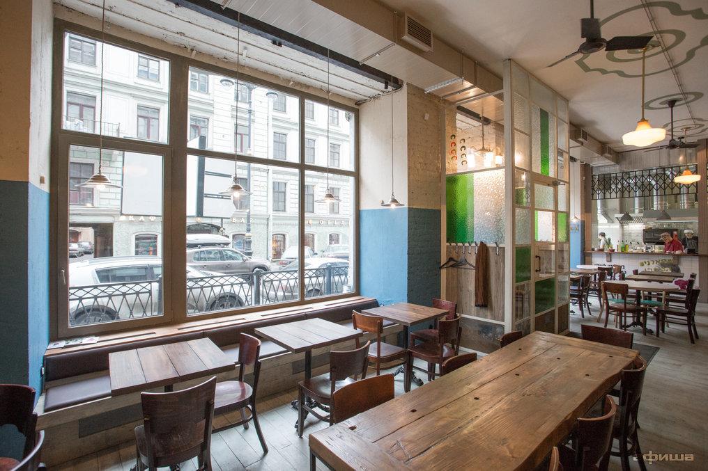 Ресторан Бекицер - фотография 3