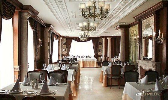 Ресторан Европа - фотография 6