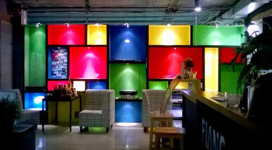 Ресторан Pianocafe - фотография 6