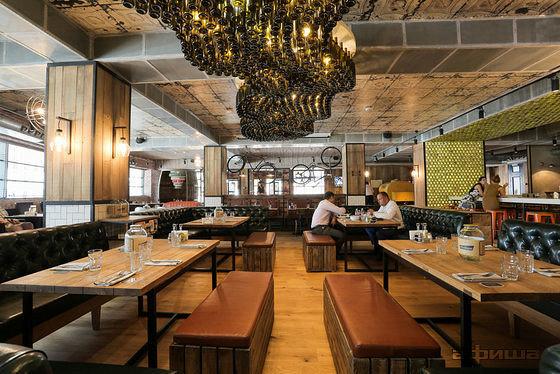 Ресторан Альбатрос - фотография 25