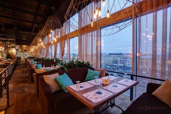 Ресторан Barashki - фотография 26