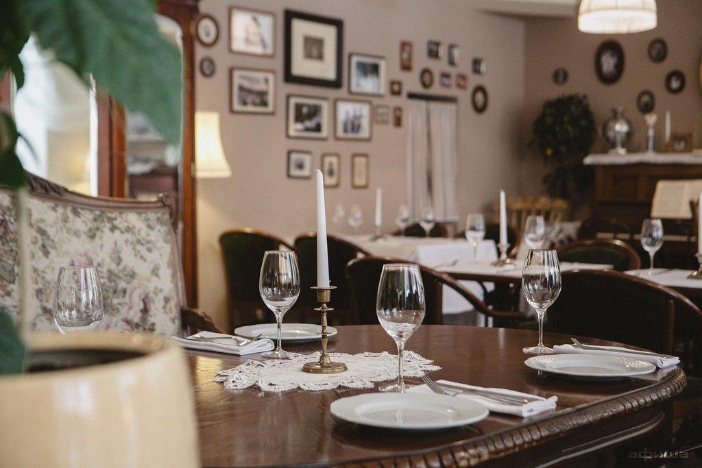 Ресторан Северянин - фотография 8