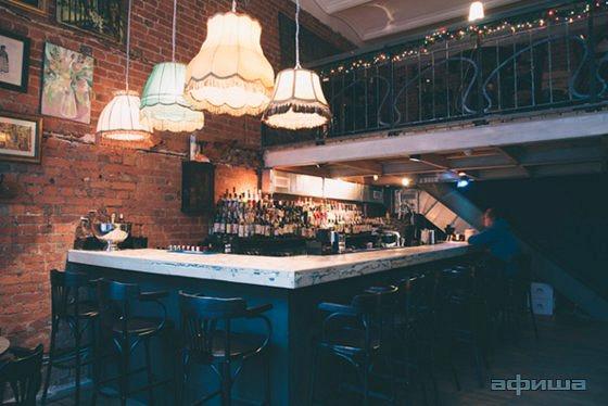 Ресторан Мастерская - фотография 8