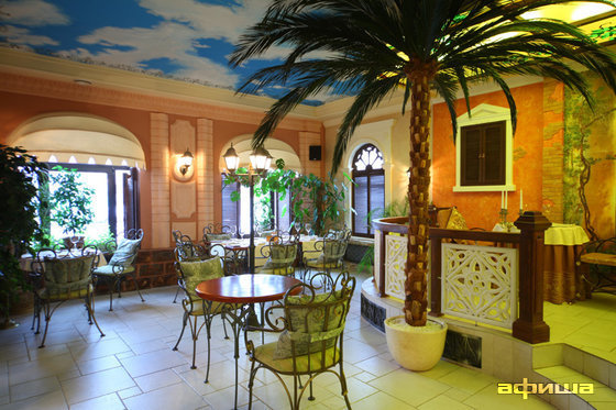 Ресторан Piazza Fontana - фотография 2