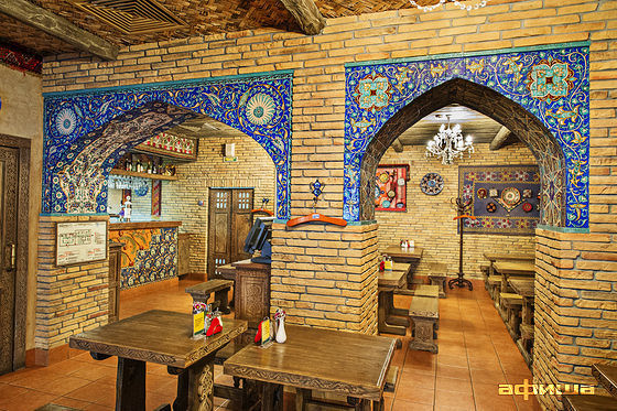 Ресторан Нигора - фотография 7