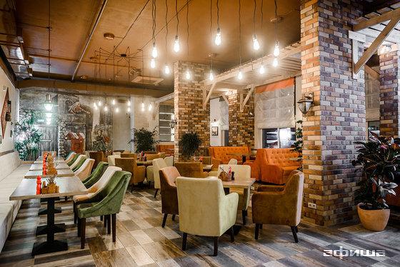 Ресторан Бакинская улица - фотография 3