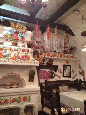 Ресторан Украинский шинок - фотография 5