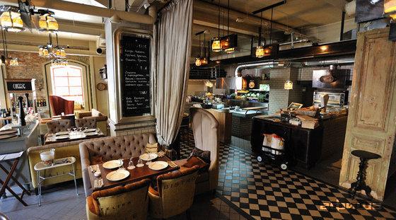 Ресторан Fartyk & Margarita - фотография 10
