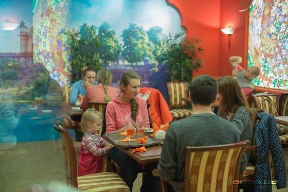 Ресторан Люблю и благодарю - фотография 2