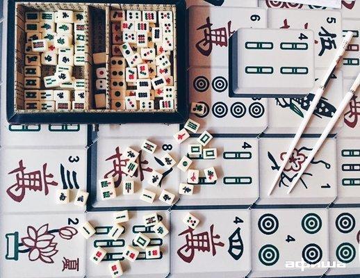 Ресторан Mahjong - фотография 7