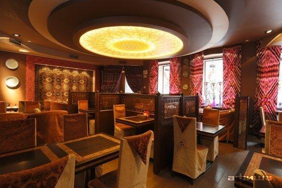 Ресторан Узбечка на речке - фотография 9