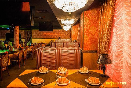 Ресторан Малибу - фотография 5