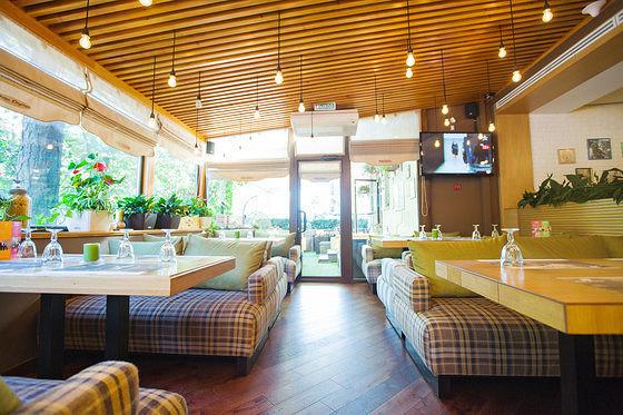 Ресторан Bona capona - фотография 2