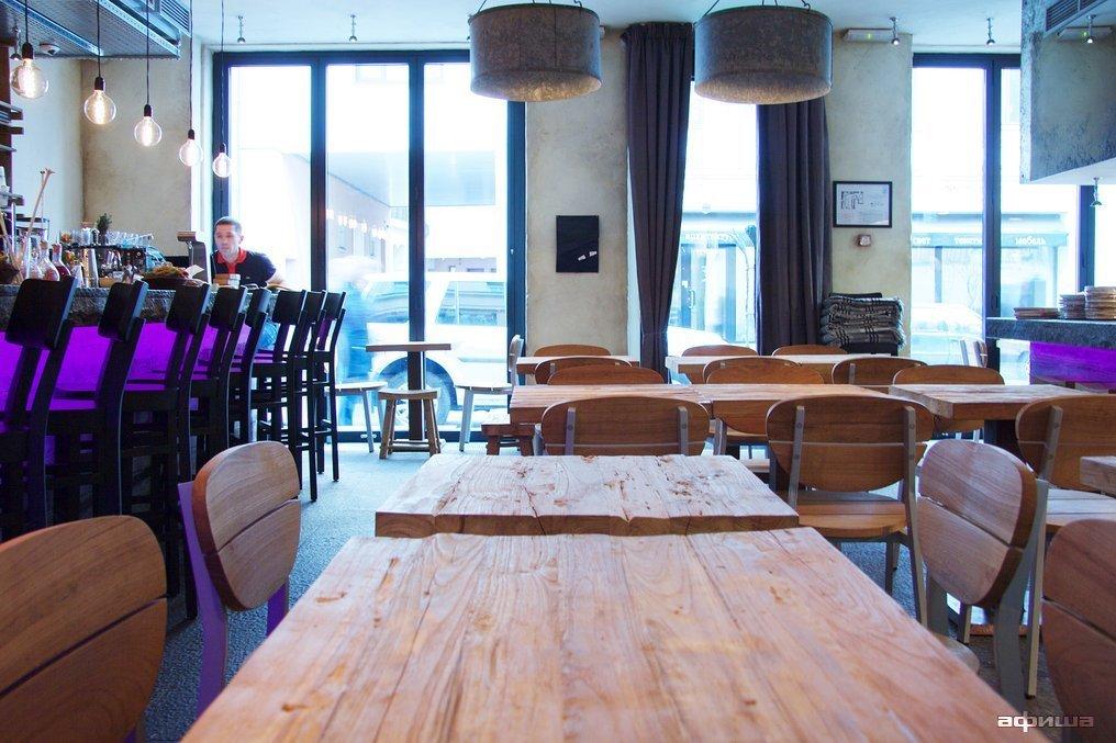 Ресторан Pinch - фотография 2