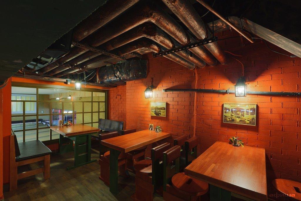 Ресторан Петцольд - фотография 12