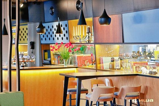 Ресторан Zig Zag - фотография 11