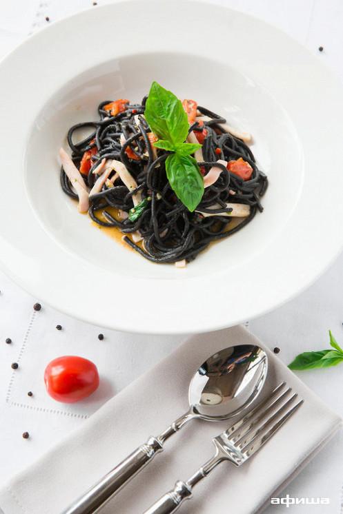 Ресторан Mozzarella - фотография 5