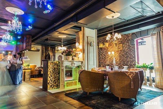 Ресторан Boho - фотография 8