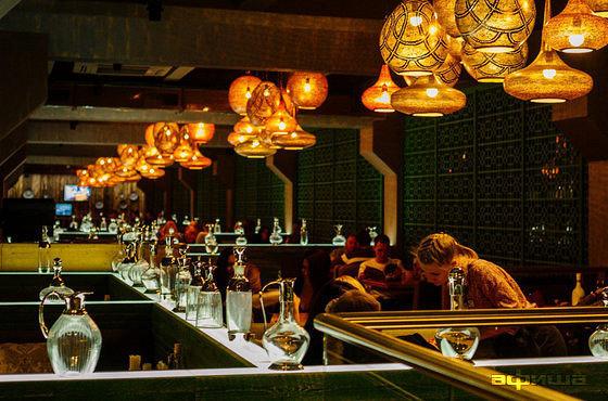 Ресторан Чучвара - фотография 12