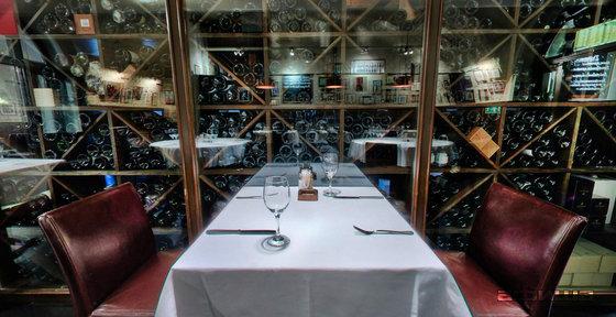 Ресторан Stroganoff - фотография 14
