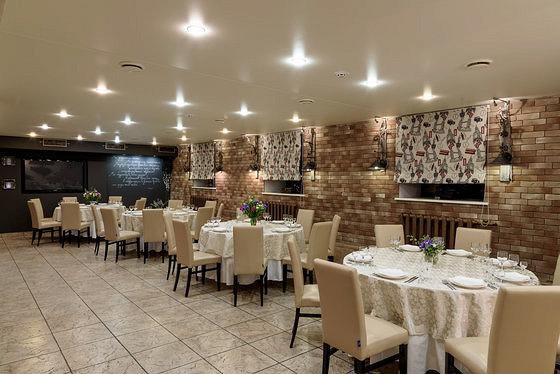 Ресторан Procafé - фотография 11