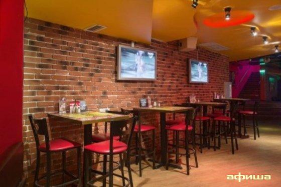 Ресторан Papa's Bar & Grill - фотография 9