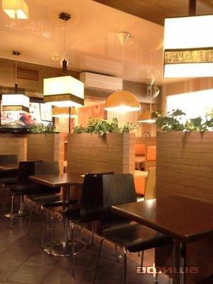 Ресторан Блинком - фотография 9