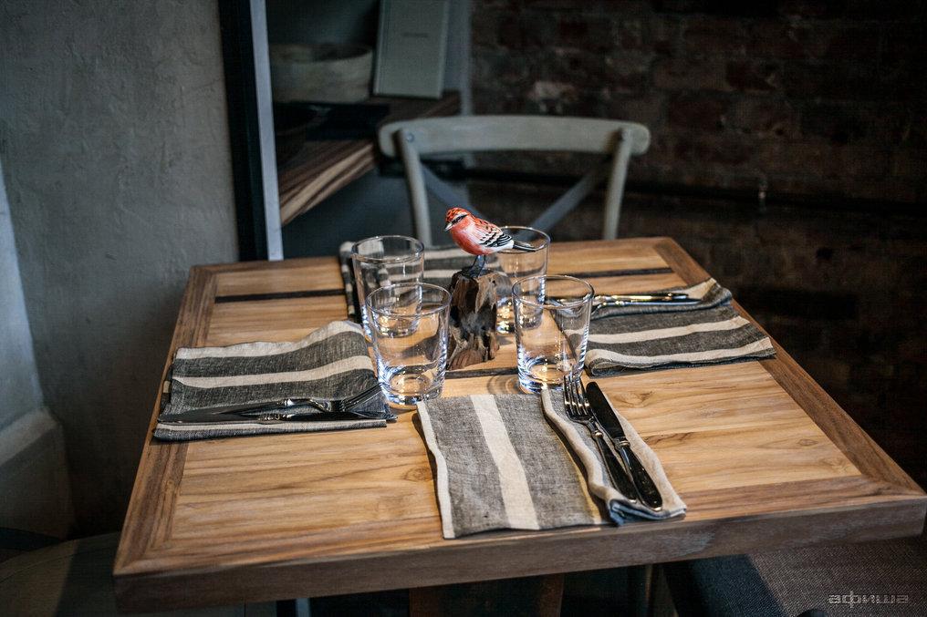 Ресторан Lesartists - фотография 33