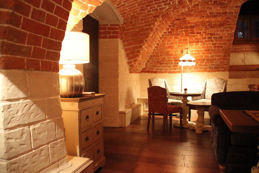 Ресторан D.O.M.E. 1722 - фотография 5