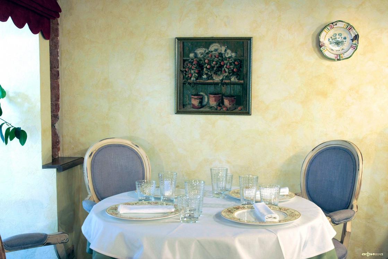 Ресторан Serafino - фотография 7