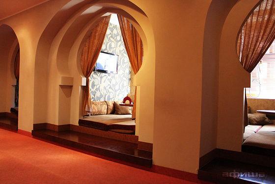 Ресторан Аль-Фахир - фотография 8