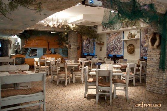Ресторан Экспедиция. Северная кухня - фотография 2