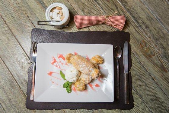 Ресторан Барак - фотография 3