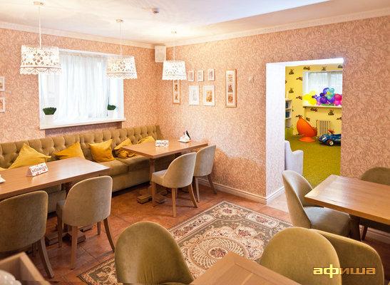 Ресторан Marusya - фотография 11