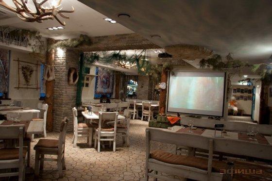 Ресторан Экспедиция. Северная кухня - фотография 3