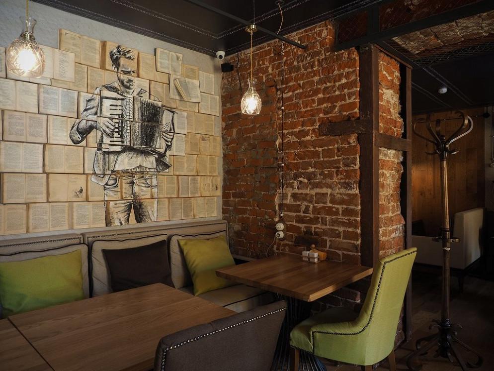 Ресторан Мокроусов - фотография 11