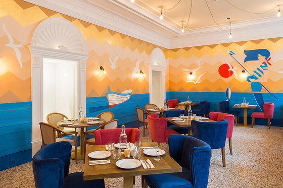 Ресторан Крымская кухня - фотография 7