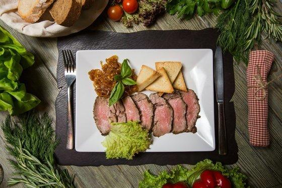 Ресторан Барак - фотография 4