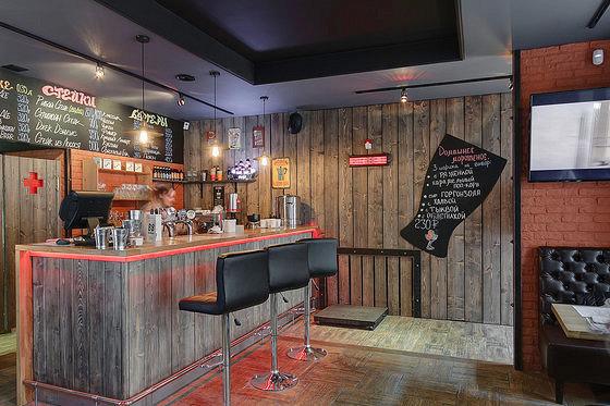 Ресторан Beerburger - фотография 16