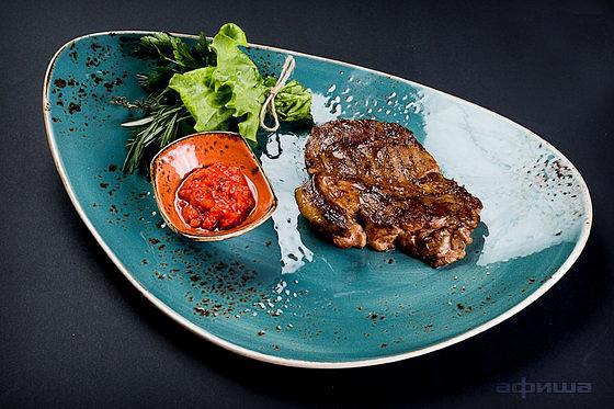Ресторан Black Burger - фотография 7