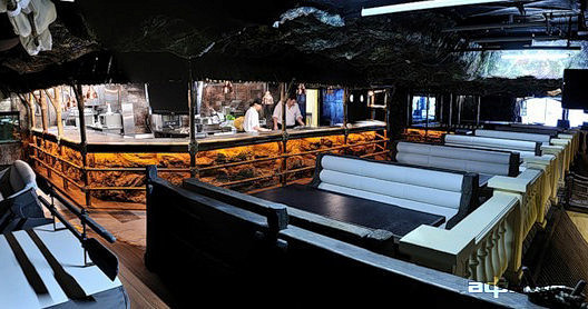Ресторан Balagan City - фотография 10