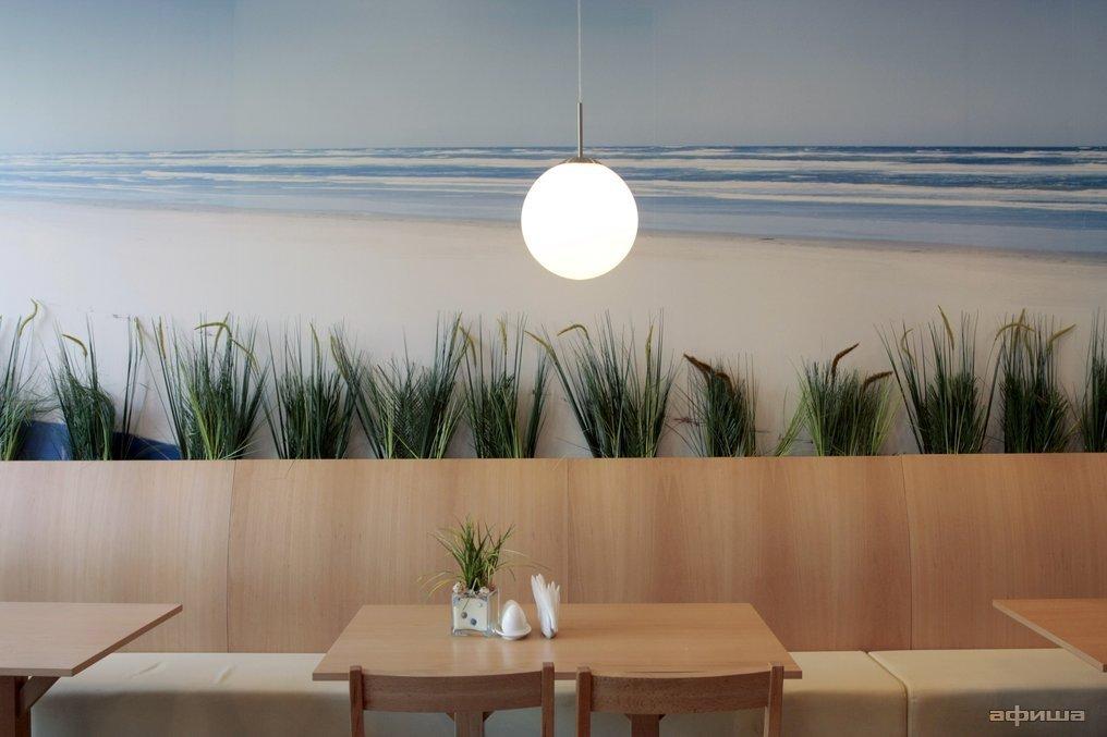 Ресторан Nordsee - фотография 8