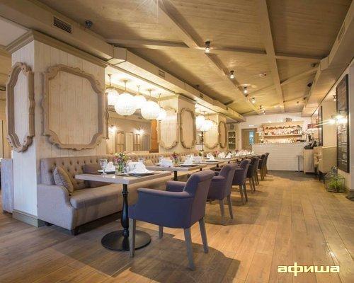 Ресторан Хинкальная - фотография 16