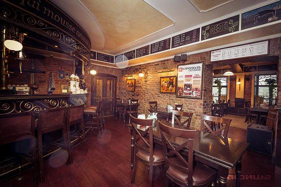 Ресторан Метрополь - фотография 12