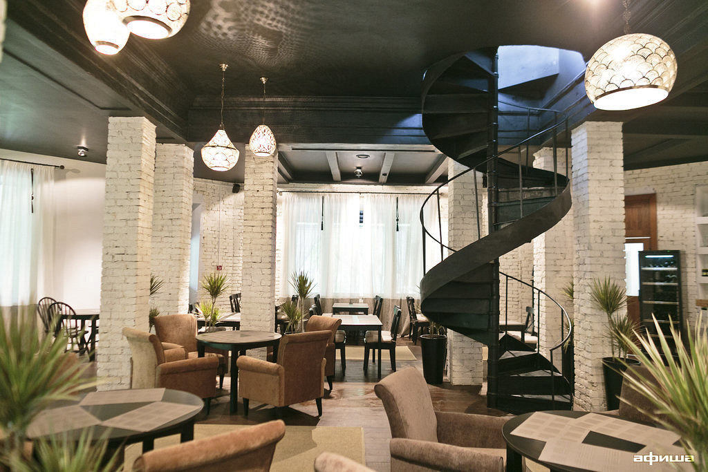Ресторан Верещагин - фотография 14