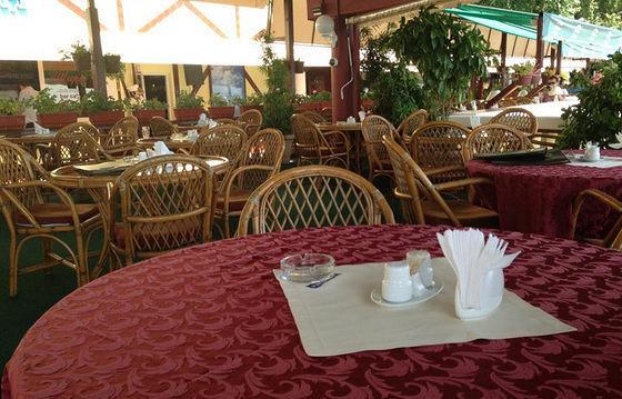 Ресторан Шарм - фотография 1