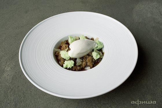 Ресторан AQ Kitchen - фотография 1