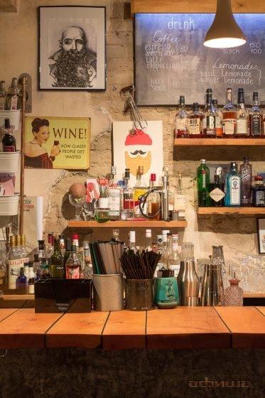 Ресторан Borodabar - фотография 13