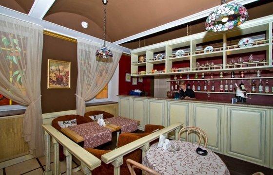 Ресторан Крепери франсез - фотография 7
