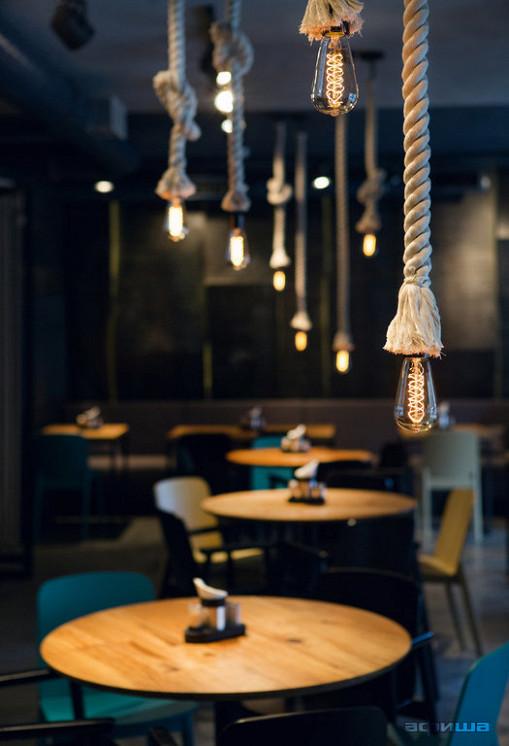 Ресторан Port - фотография 8